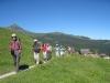 Unterwegs von AlpiglenM Tschuggen 2521m