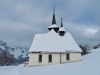 die Kapelle von Schwand