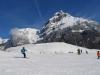Ruchstock 2841m, Homatt 2150m,  Gr. Gemsispil 2518m, Hahnen 2606m