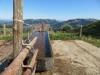 Gmeinenwängen 1319m; Blick auf Wachthubel  und Marbachegg