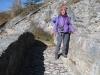 Marianne auf der Hohen Brücke