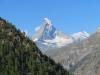 Matterhorn 4478m, Dent d'Hérens