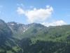 Fäutscher 2354m, Rothorn 2363m, Hochwang 2533m, Tüfelschopf 2455m, Fulberg 2390m