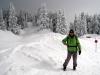 Bruni im Winterwunderland