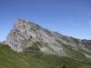 das Glegghorn 2445m
