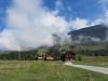 Alp Foppa 1425m
