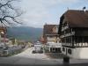 Dorfplatz von Sachseln