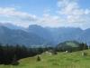 Nüenchamm 1904m, Vrenelisgärtli  2904m, Ruchen 2901m, Rautispitz 2283m, Schijen 2259m, Mutteristock 2294m, Lachenstock 2027m, Zindelspitz 20197m,  Brünnelistock 2133m, Plattenberg 2082m