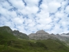 Schene Bärg, Hofathorn 2845m, Grisighorn  3177m