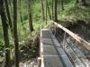 kl. Brücke über das Tobel