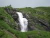 der Wasserfall bei Stäuber