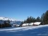 die Alp Nüsäss 1712m