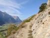 ein schöner Bergweg, Illhorn