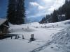 wunderschöne Winterlandschaft