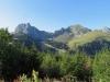 Gantrisch 2175m, Morgetenpass 1959m, Chummlispitz 2075m, Bürglen 2165m, Ochsen 2188m, vo Birehubel 1850m