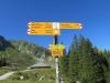 Obere Gantrischhütte 1613m