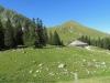 Obere Gantrischhütte  und Birehubl
