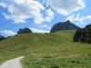 Nüenenfluh 2102m, Gantrisch 2175m,