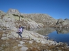 malerische Seenlandschaft: Marianne