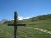 Wegkreuz am Gibidumsee