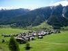 Sicht auf Gluringen