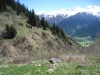 im Bächital: Haus Alpenblick