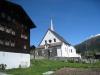 Kirche von e