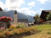 die Kirche von Gluringen