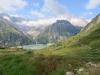 Wanderung über die Alp am Berg; vo Moosstock 2582m