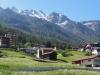 Distelhorn 2830m, Seetalhorn 3037m, Gabelhorn  3136m ?