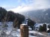 Brunegghorn 3833m, Bishorn 4153m, Schöllihorn 3500m,  Inn. Barrhorn 3583m, Uess. Barrhorn 3610m
