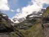 Gamchi 1672m; Morgenhorn 3627m