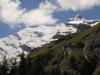 Morgenhorn 3627m, Wildi Frau 3260m