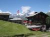 Tufteren 215m; das Matterhorn 4478m