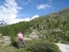 Marianne am der Grünsee 2300m