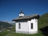 St. Wendelin Kapelle von Oberfinilu
