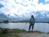 Marianne am Kreuzbodensee