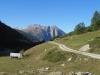Bättlihorn 2951m,  Breithorn 2599m