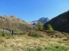 Mittlebärg 2506m, Ofenhorn 3235m