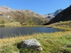 am Halsensee 2003m; Turbechepf 3118m,Turbhorn 3245m, Mittlebärg 2506m, Ofenhorn 3235m