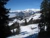 Augstmatthorn 2137m, Tannhorn 2221m, Brienzer Rothorn 2350m,  Wilerhorn 205m,, Höch Gumme 2205m