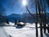 Gallauiistöck 3869m, Hienderstock 3307m,  Hangendgletscherhorn 3229m