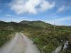 Weg zu den Pascuminerseen, hi Tguma