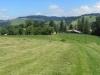 Gegend oberhalb Langnau