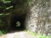 Tunnel bei  Hegenloch