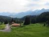 Sicht von der Ibergeregg