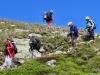 Abstieg vom Illhorn