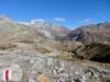 Hohhoren 2831m;Totesee, Galehorn, Furkapass