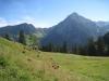 Wätterlatte  2006m, Renggpass 1816m, Dreispitz 2520m