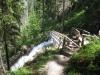 Brücke über den Dündenfall